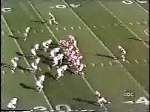 1996 Ohio State vs. Penn State