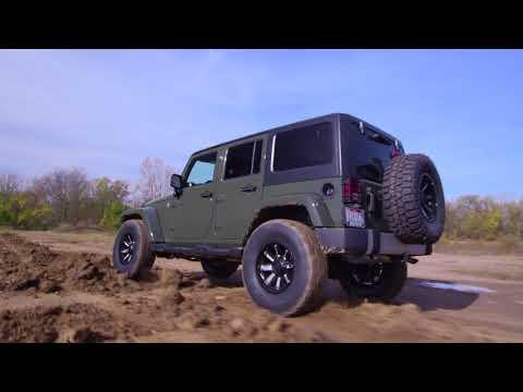 Hercules Tires - Terra Trac M/T - Premium Mud Tire