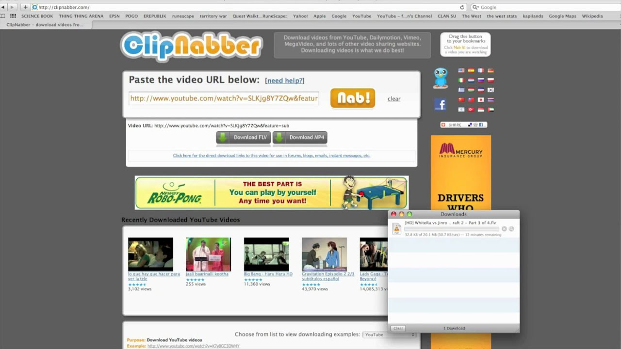 [hd]how To Download Videos Off Youtube And Get Video Player For Pc And Mac  For Free