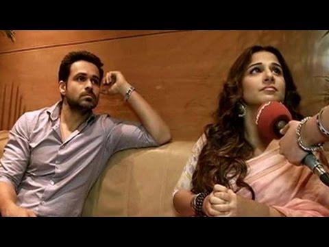 Hamari Adhuri Kahani will make you love Emraan: Vidya