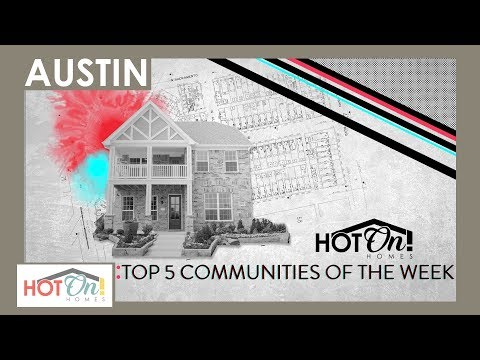 Top 5 Communities Of The Week: Austin