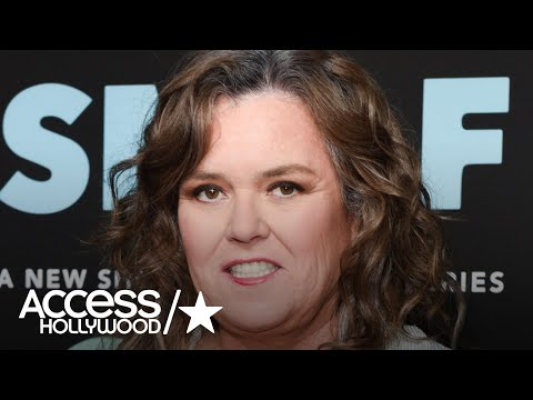 Rosie O'Donnell Has Found Love Again With a Younger Woman