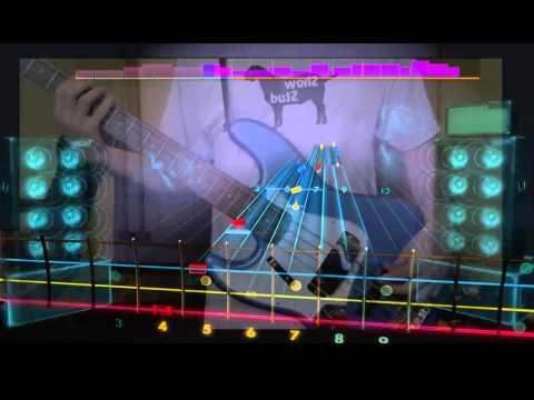 Rolling Stones - Beast of Burden [Rocksmith 2014 Bass Customs]