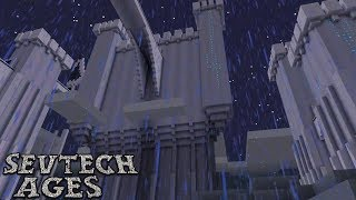 Advanced Mapping at Last  SevTech Ages Lp Ep 23 Minecraft 112