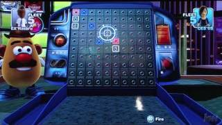 Hasbro Family Game Night: Battleship Xbox Live Gameplay -