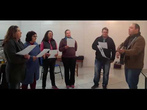 Romaria - Alunos de Canto Castello Branco Território da Música
