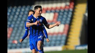 Highlights | Rochdale v Charlton Athletic - 2018/19