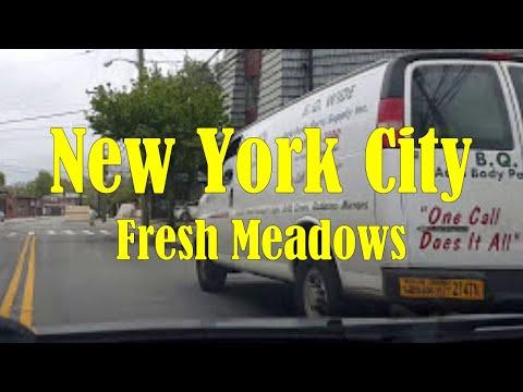 5/07/2016 Queens, NYC - Fresh Meadows