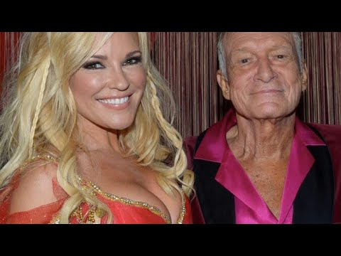 'Girls Next Door' Cast Member Bridget Marquardt Reacts To Hefner's Death On Twitter