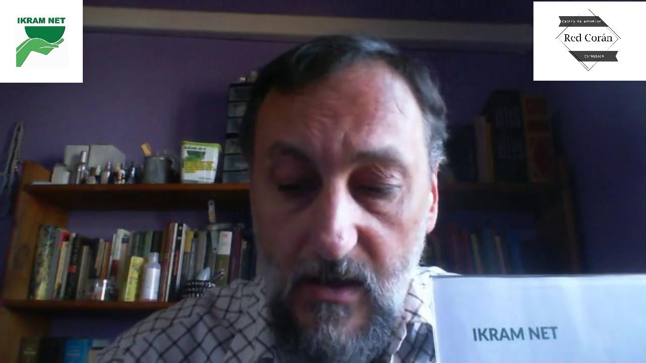 ABDUL MALIK MORENO - EL ZAKAT