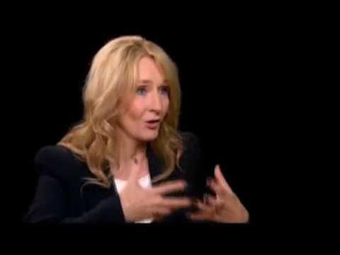 Motivational interviewing/ Success story- J.K. Rowling  (Motivational/ Inspiring video)