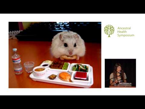 Lessons From the Vegans — Denise Minger (AHS14)