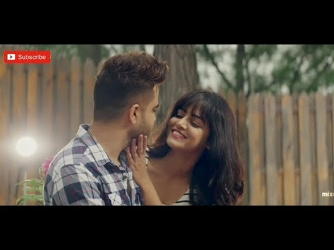 Tu Hi Khuda Tu Mera Sansar Heart Touching Love Story Song   Sun Soniyo Sun Dildar Song
