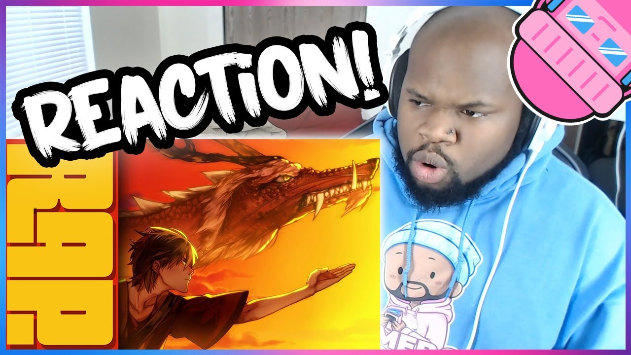 "Zuko Rap Reaction | ""Who Am I"" 