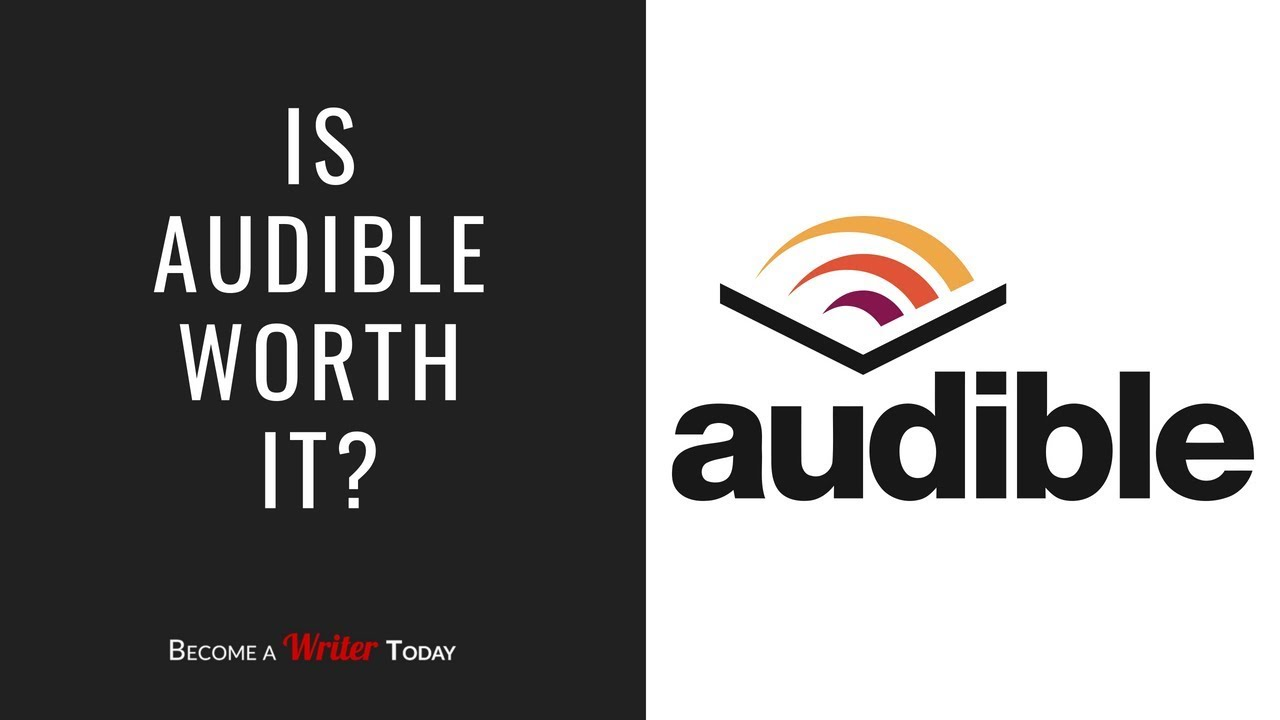 Audible Account Sharing audible review: is it worth it?