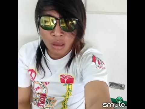 Satu Lagi Tkw Cantik Bikin Heboh Smule Indonesia  Youtube