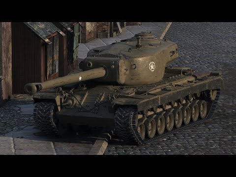 World of Tanks T30 - 11 Kills 8,5K Damage