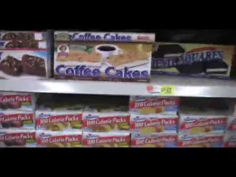 Walmart - A trip to the Market