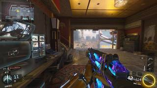 Black Ops 3 PC Gameplay / XMC 46-6