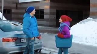 Русский язык для иностранцев. Диалог 2 из фильма Молодёжка