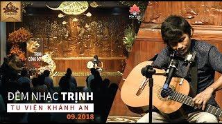 """Đêm nhạc """"CHIẾC LÁ THU PHAI"""" - Nghị lực phi thường của NGUYỄN THẾ VINH(09.2018)"""