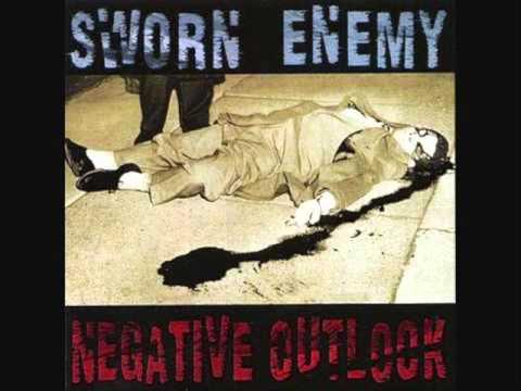 Sworn Enemy - Pain