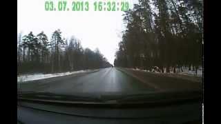 ЛИПЕЦК УСМАНЬ(Авария., 2013-03-18T13:45:37.000Z)