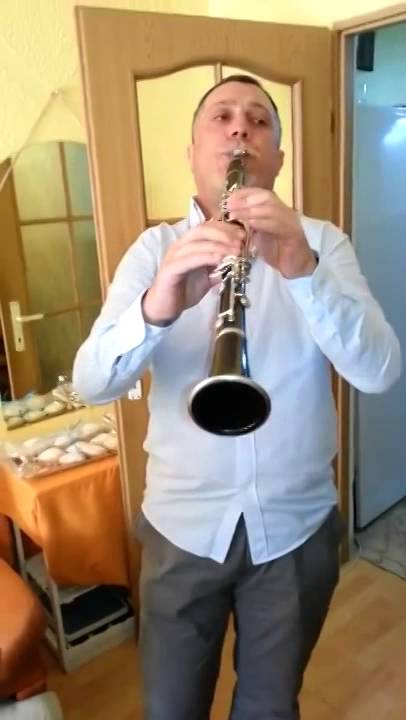 marius parvulet instrumentala