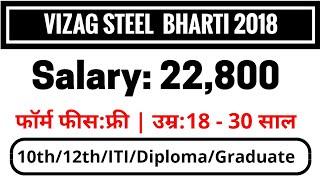 10वी/12वी/ITI/Diploma की आई Central Govt Job , Salary: 27,500 | Govt Jobs | NCRTC Recruitment 2018