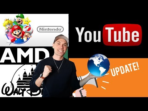 I'm Back!!!!  Channel Update - 3 Stocks Update (AWOF)