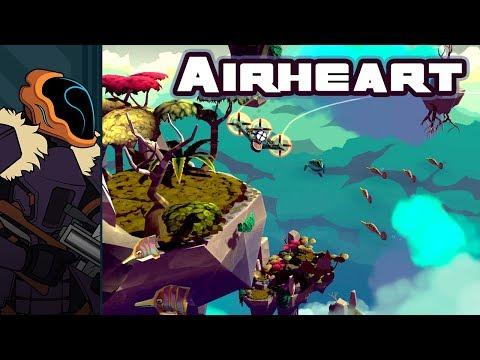 Let's Try Airheart - Tales of broken Wings - Go Feeeeeeeesh!?