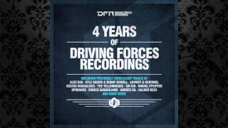 Chris Lo - Strength And Advances (Original Mix) [DRIVING FORCES RECORDINGS]