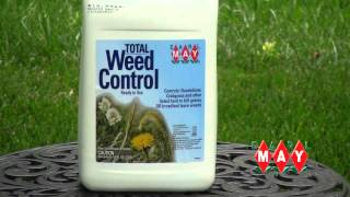Earl May Garden Center - Types of Weed Killers