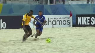 BSC 2017: Belize vs Bahamas Highlights