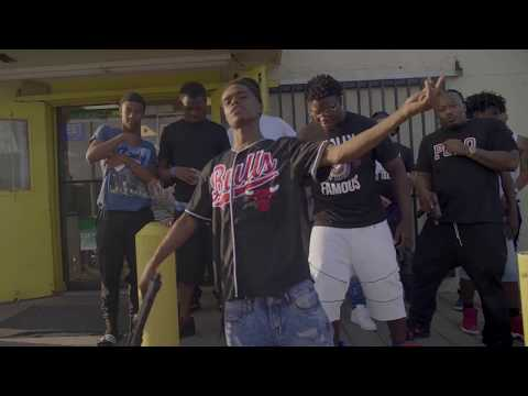 """Lil Chris 3030 Ft Ruger """"Operation"""" Official Video (Shot By @Mello_ Vision)"""