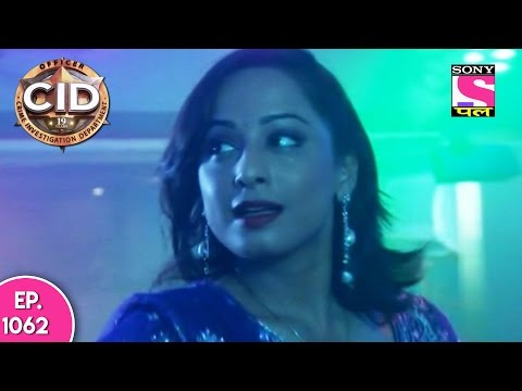 CID - सी आई डी - Episode 1062 - 20th May, 2017