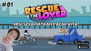 Menyelamatkan Pacar yang DI Culik - Rescue The Lover Indonesia - #01 - Gameplay screenshot 3