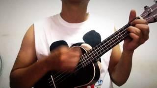Đưa nhau đi trốn ukulele