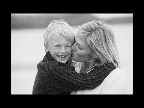 """Then And Now""  Perfect mother and son Wedding dance Song! best parent dance country mom and groom"