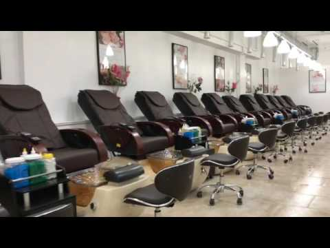 Cuteticles Nail & Spa 1