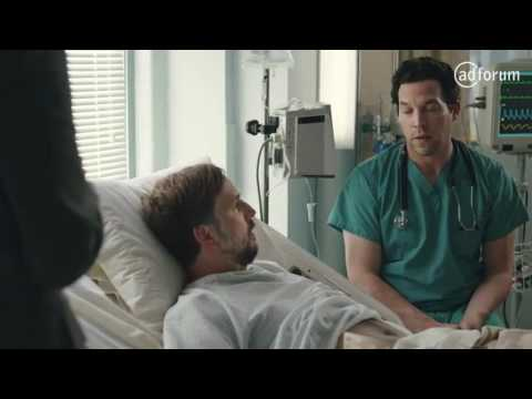 Snickers - SNICKERS® Recovery Room BBDO NEW YORK