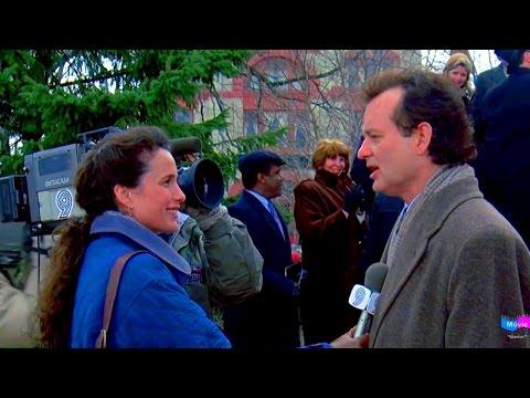 Groundhog Day 1993 - Yeah, they're hicks, Rita!