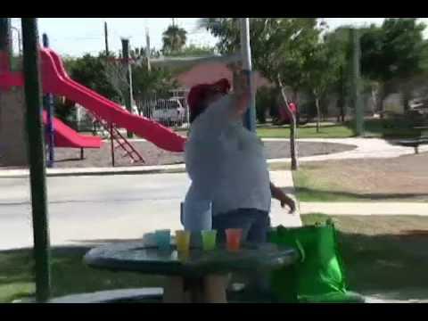 Laredo Texas EPA Water Quality Video Entry.