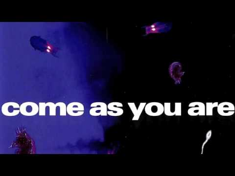 Nirvana - Come As You Are single [Full]