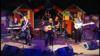 ACOUSTIC ALCHEMY -Panama Cat