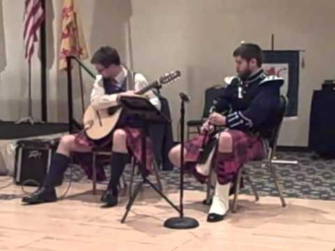 Neil Womelduff Iain McKee  Fred Morrison tunes