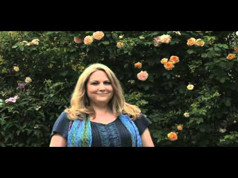 An Interview With Kerstin Gier, Author Of Ruby Red