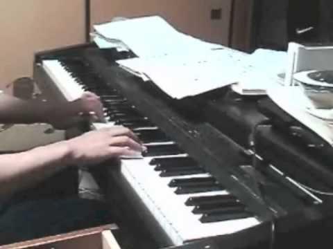 【FinalFantasyⅩ】ザナルカンドにて【To Zanarkand】【Acoustic Samples Kawai-EX-PRO-V3】