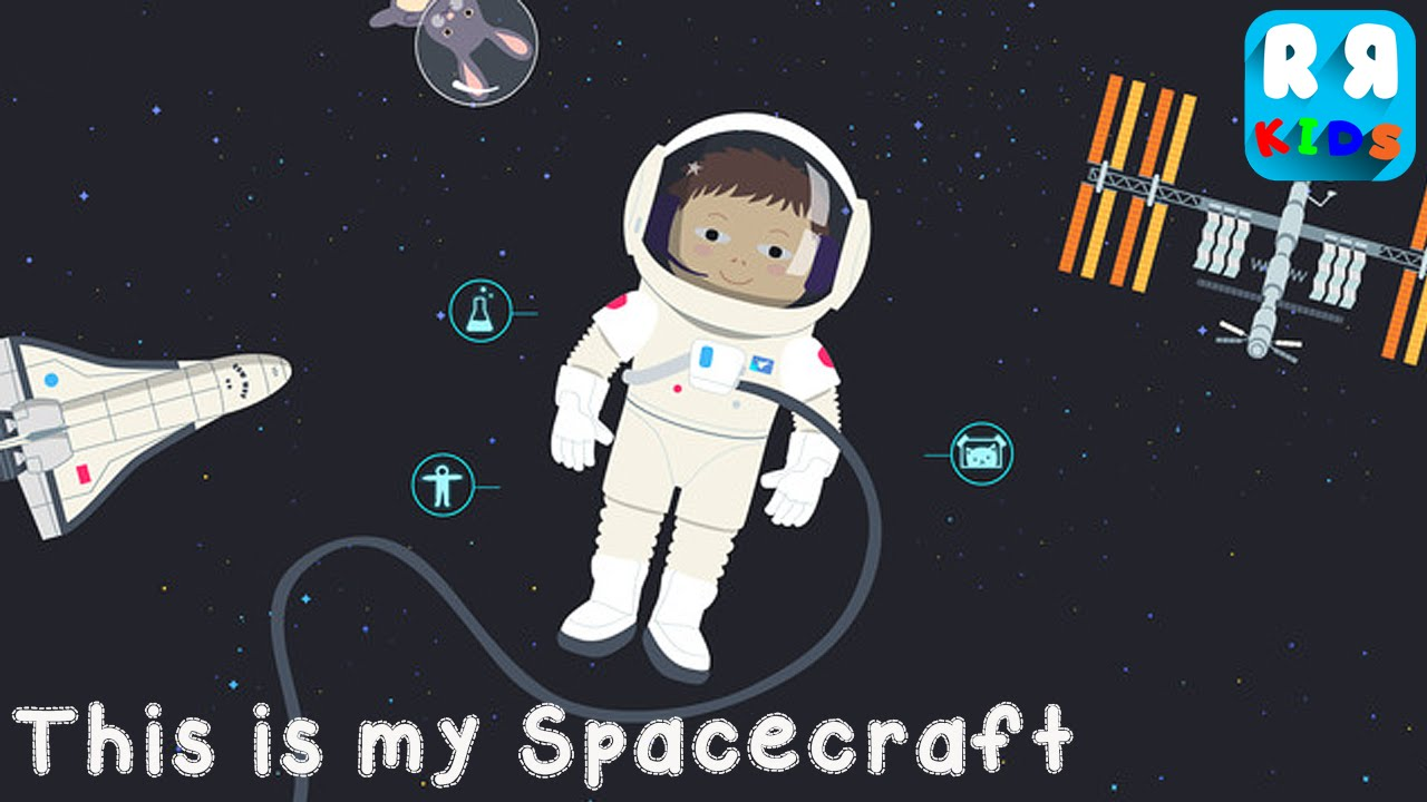 Rocket Science For Kids (By Urbn