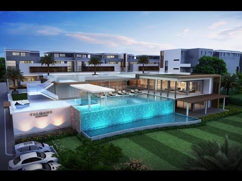 Luxury Villament In South Bangalore- Valmark CityVille
